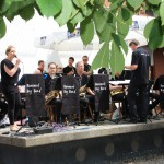 Jazz Frühschoppen Schlachthof Nürtingen