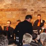 Christmas Jazz - im Schloss